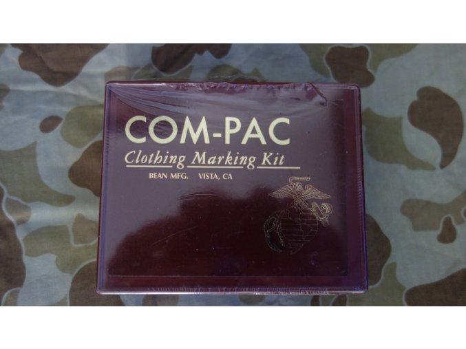 1632 usmc clothing marking kit