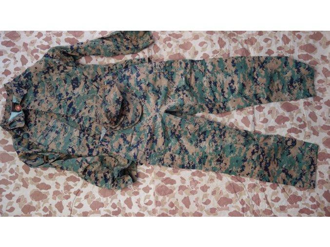 3245 usmc corpsman m r
