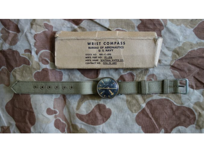 2271 usn kompas letecky