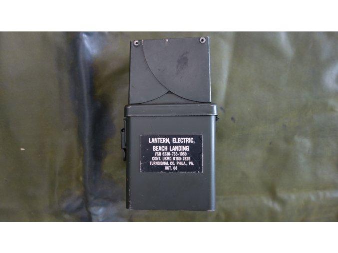 3539 vylodovaci signalizacni lampa nam