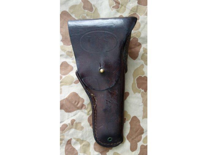 Pouzdro 1911 - Warren Leather Goods Co.