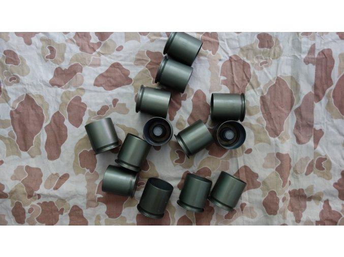 Nábojnice granátomet 40mm