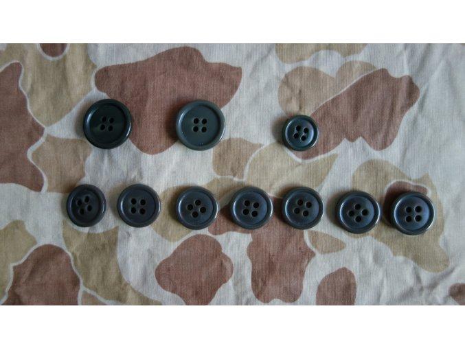 Knoflíky ARVN