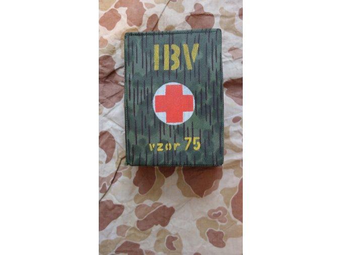 IBV vz. 75