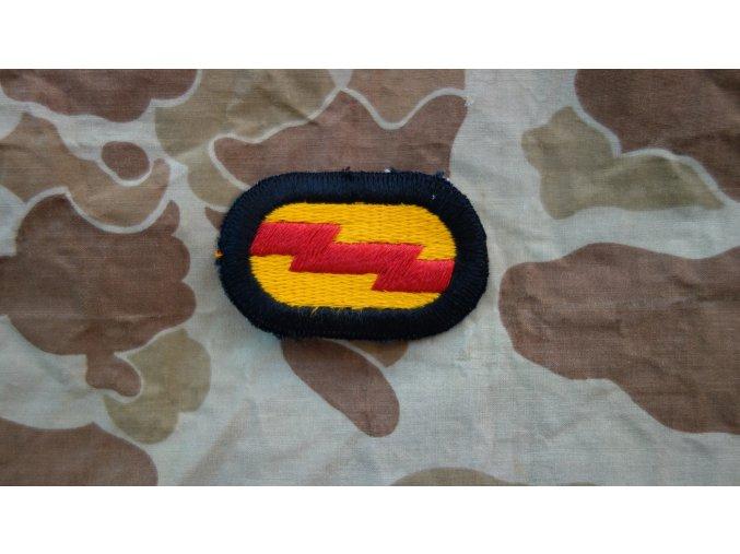 Nášivka Ovál - 75th Infantry Regiment (Ranger)