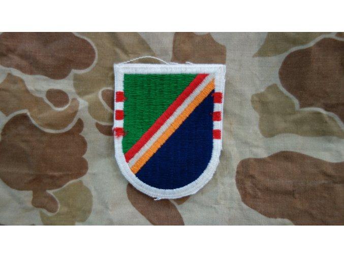 Flash 75th Infantry (Ranger) 3rd Bn.
