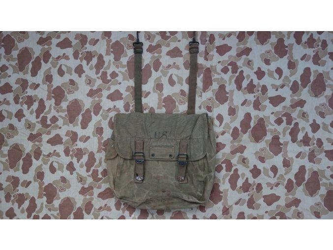 Batoh M1936 zelený