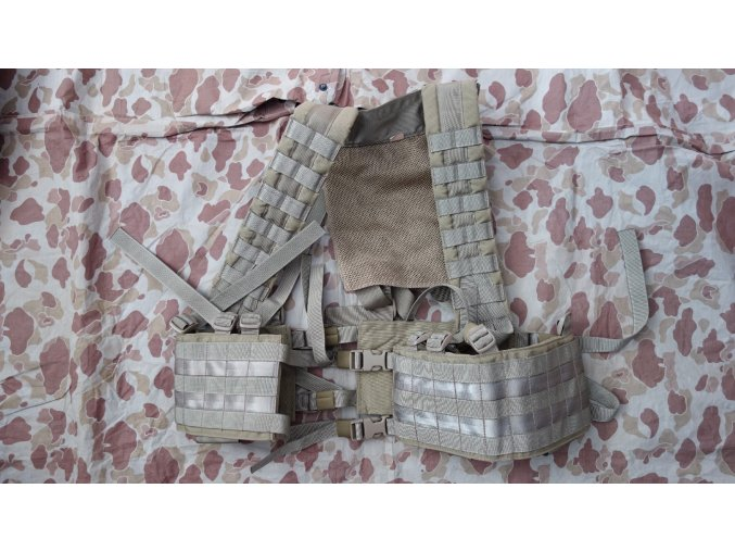 Eagle Industries H Harness