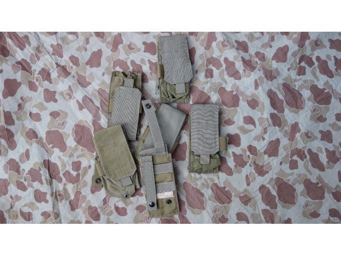 Eagle industries - M-4 Single Mag Pouch