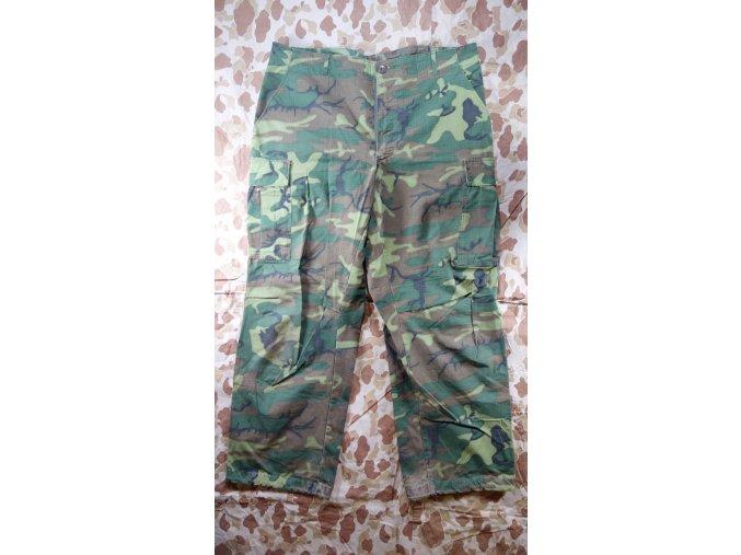 Kalhoty ERDL L-R