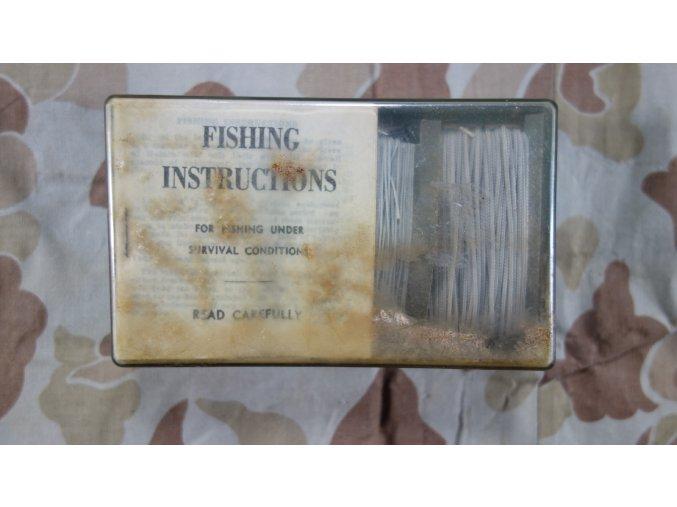 Fishing Kit, Survival