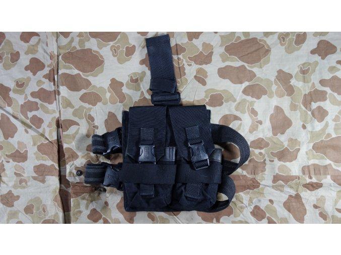 Blackhawk  - Leg panel M4/16
