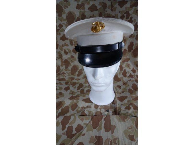 USMC čepice bílá - 1975