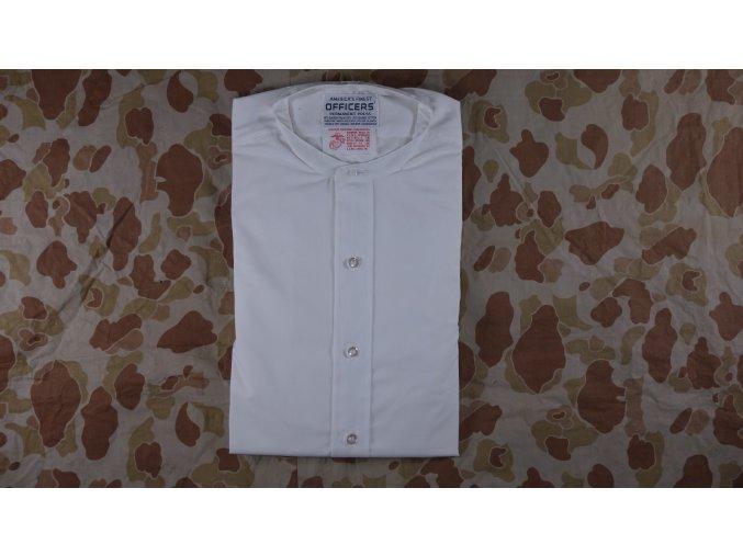 Košile bílá - Evening Dress