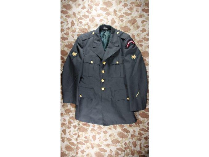 Sako US. Army zelené - 40S