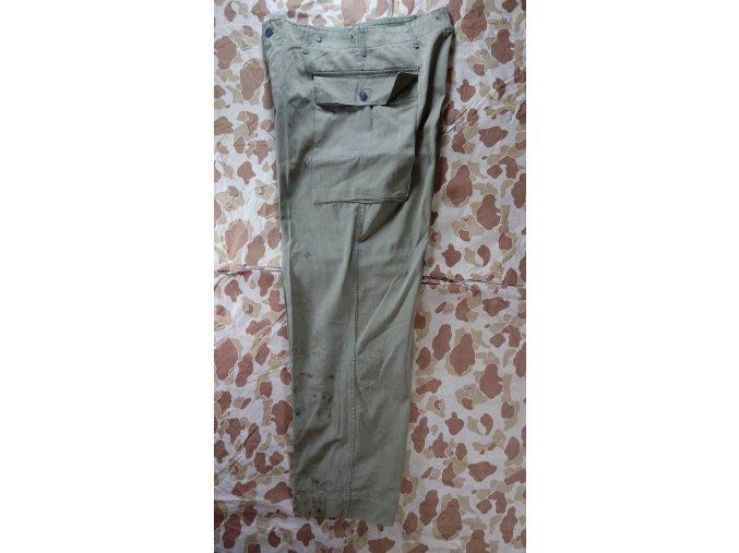 Kalhoty US. NAVY střih ARMY TYPE PQD 45B