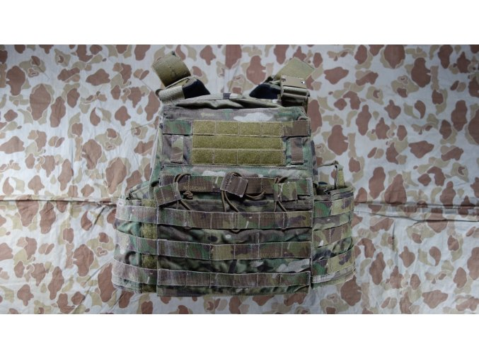 Crye Precision  CAGE PLATE CARRIER™ (CPC) - L