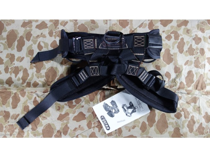 Yates NFPA Tactical Seat Padded
