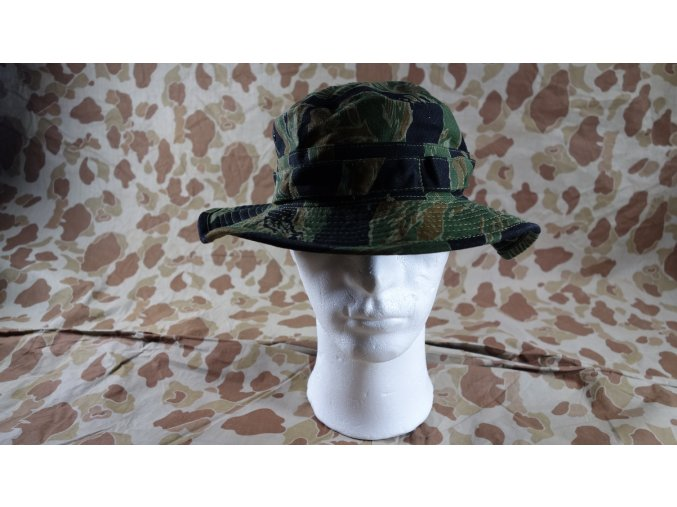 REPRO - klobouk Tiger Stripe