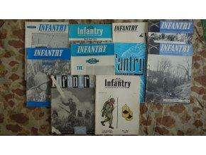 1770 casopis infantry