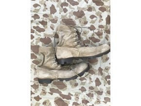 3860 hot weather boot type i 11 1990