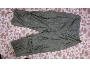 3824 kalhoty arctic s vlozkou