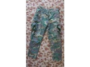 1602 kalhoty rdf na nahradni dily