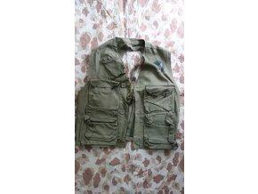 2199 letecka vesta vest emergency type c 1