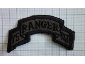 1332 nasivka 75th ranger rgt