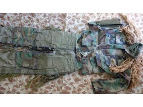 3083 sniper usmc s s kalhoty m r