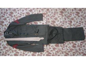3233 usmc green uniform sako 39xl kalhoty 33l