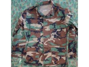 1464 woodland komplet corpsman