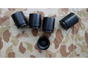 Nábojnice granátomet 40mm - černé