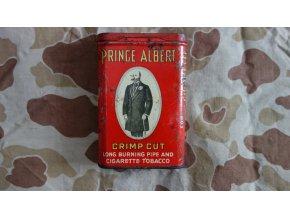 Krabička na tabák Prince Albert
