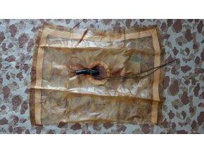 Nafukovací polštář