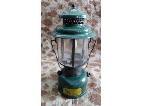 US lampa WW II