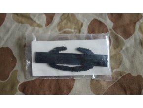 Odznak CIB černý - Nam