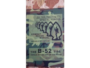The B52 Tips