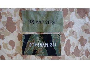 Repro - nášivka U.S. Marines