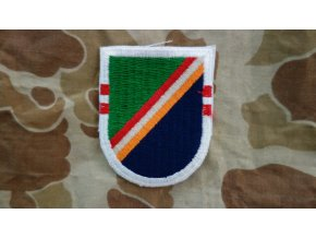Flash 75th Infantry (Ranger) 2nd Bn.