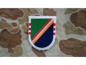 Flash 75th Infantry (Ranger) 3rd Bn.