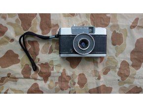 Fotoaparát Olympus PEN EE