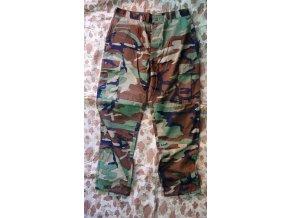 Kalhoty Woodland L-L - Lion Apparel