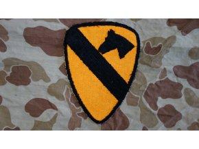 Nášivka 1st Cavalery - NAM