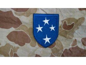 Nášivka 23rd Infantry Div. - NAM