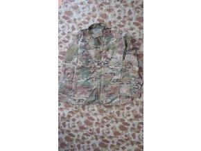 Blůza ACU multicamo originál US (Trouser army combat uniform flame resistant)