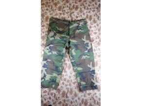 Kalhoty Gore XL-R Woodland