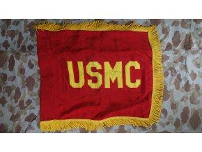 Vlajka Guidon USMC