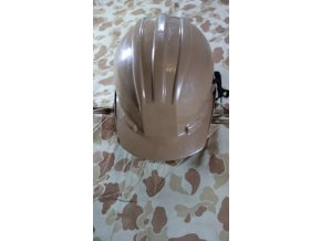 US. Army helma stavební