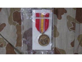 Medaile National Defence